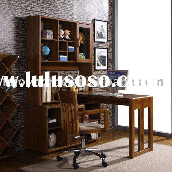 Fancy Home Furniture Children's Bedroom Set Bookcase and Desk (JH-Q8302)
