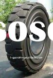 Forklift Tires for Sale 825 15 L-GUARD Solid tires Manufacture