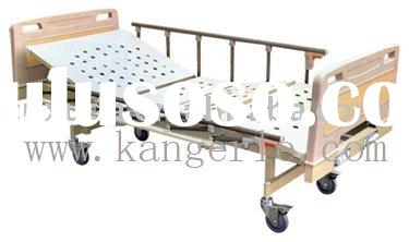 Full-fowler hospital bed