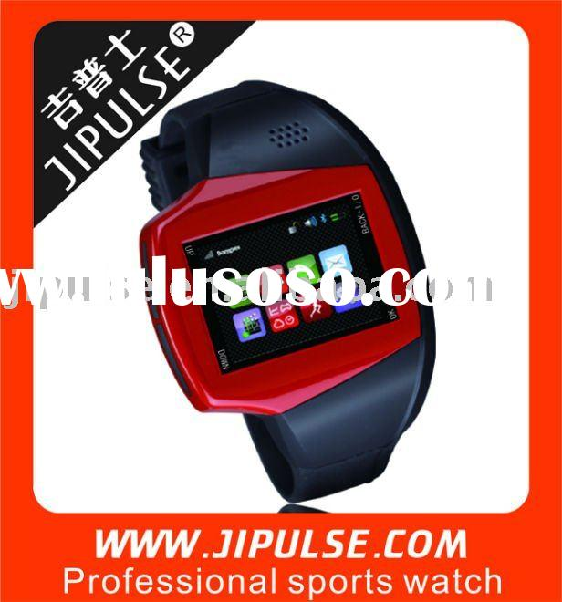 GPS mobile phone watch out special children/outdoor sports products