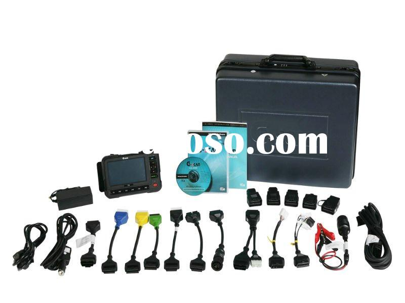 G SCAN car diagnostic &repair tool