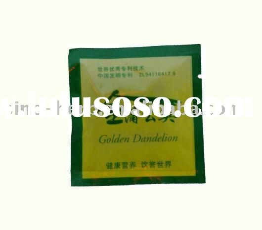 Golden Dandelion Herb Tea,herbs,green herbal teas,natural Chinese herbs