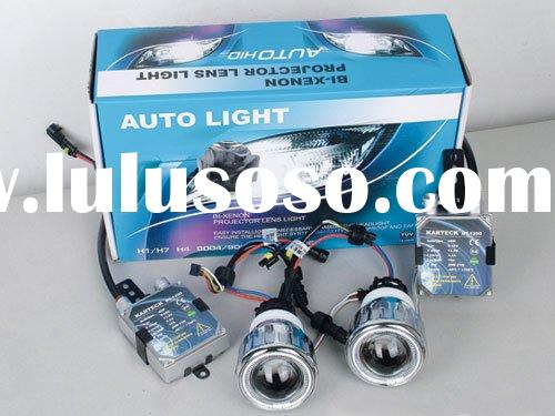 HID conversion kit,Bi-xenon projector lens light