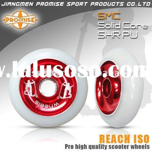 HOT! Professional 100mm scooter wheels for stunt scooter