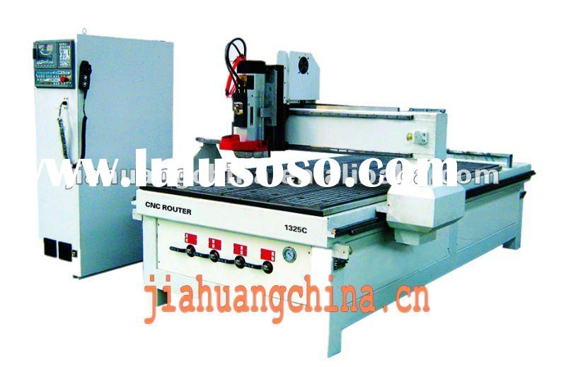 HOT SALE !!! woodworking CNC router 5 axis cnc machine