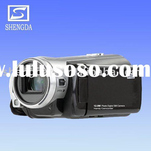 High Definition Digital Video Camera 20 Mega Pixels HD-H10