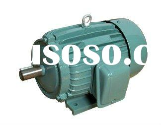 High Torque Y Series Electric Starter Motor