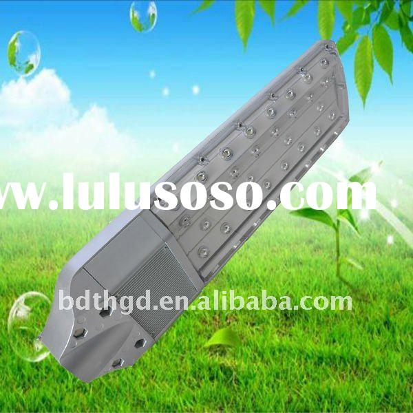 High power/energy saving/ 100W LED street light/Bridgelux chip