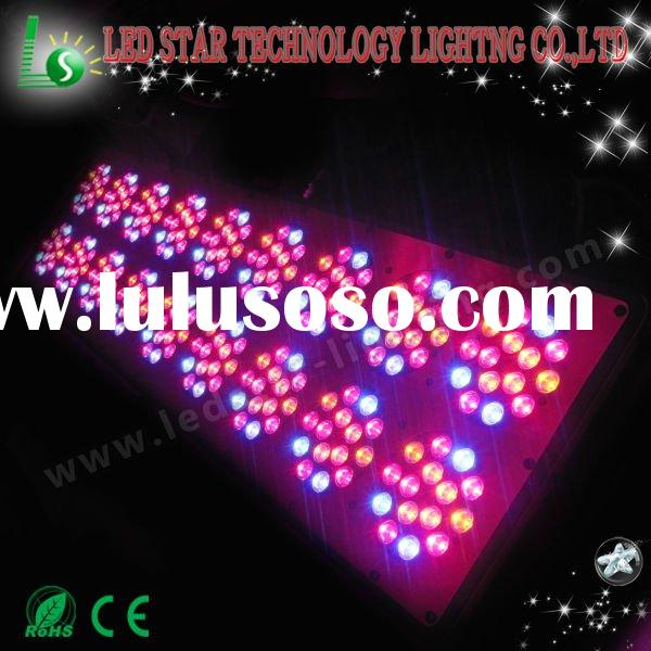 Hydroponic system 810(270x3w) )high power led grow light flower/seeding/hemp