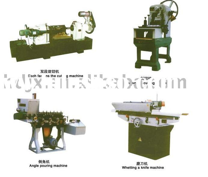 Ice Cream Stick Making Machine