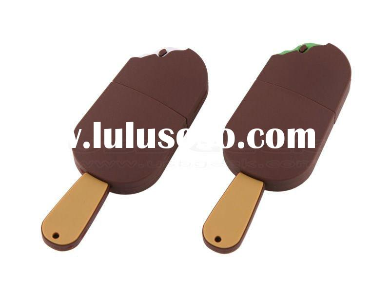Ice cream stick usb flash drive ! Real manufacturer !