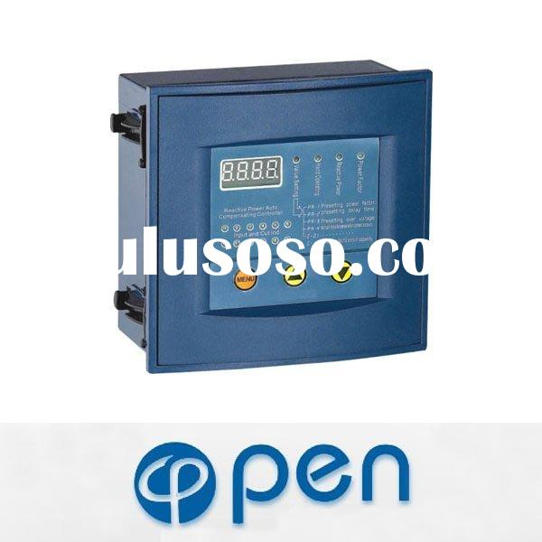 JKW58 series reactive power auto compensating controller