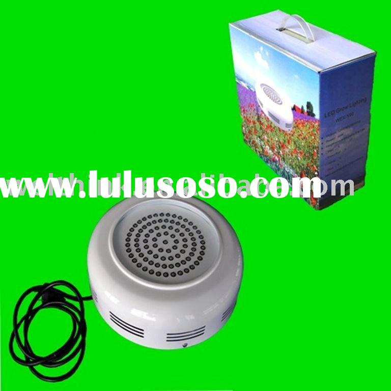 LED UFO grow light, Tri-band.UFO plant grow light,ufo led grow light. (WEX-Y90)