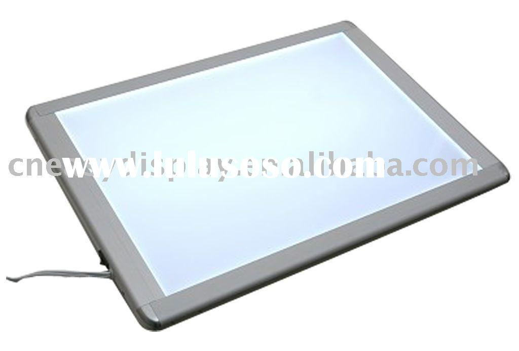 LED light frame, Slim light box, Light panel display