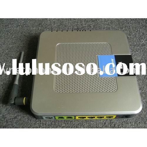 Linksys WAG54GP2 Wireless-G Router Access Point 4 port router
