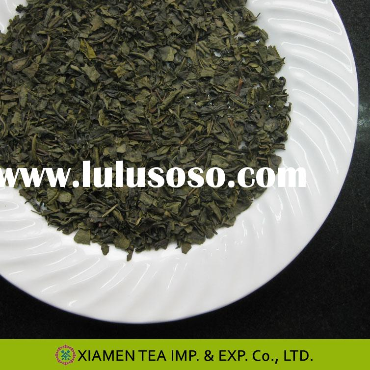 Low Cost Green Tea Chinese green tea article no GT05
