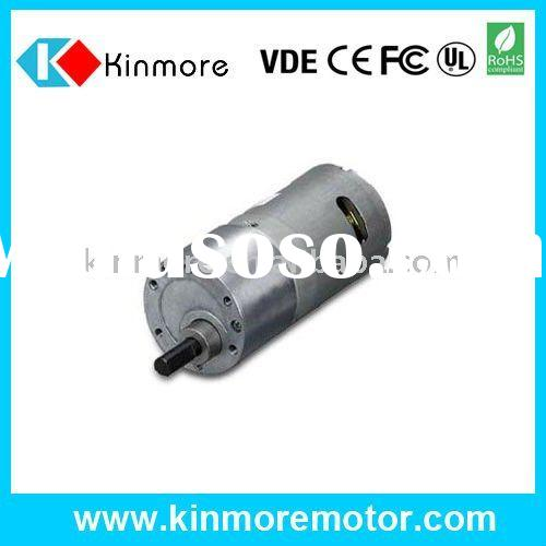 Low RPM high torque 12V DC Motor,DC Reduction Motor