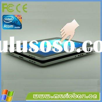"M97003 ultra slim 9.7"" Dual system tablet PC"