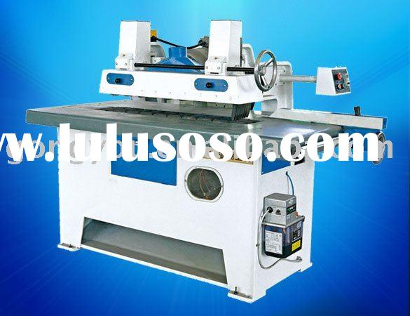 MJ183 multiple rip saw