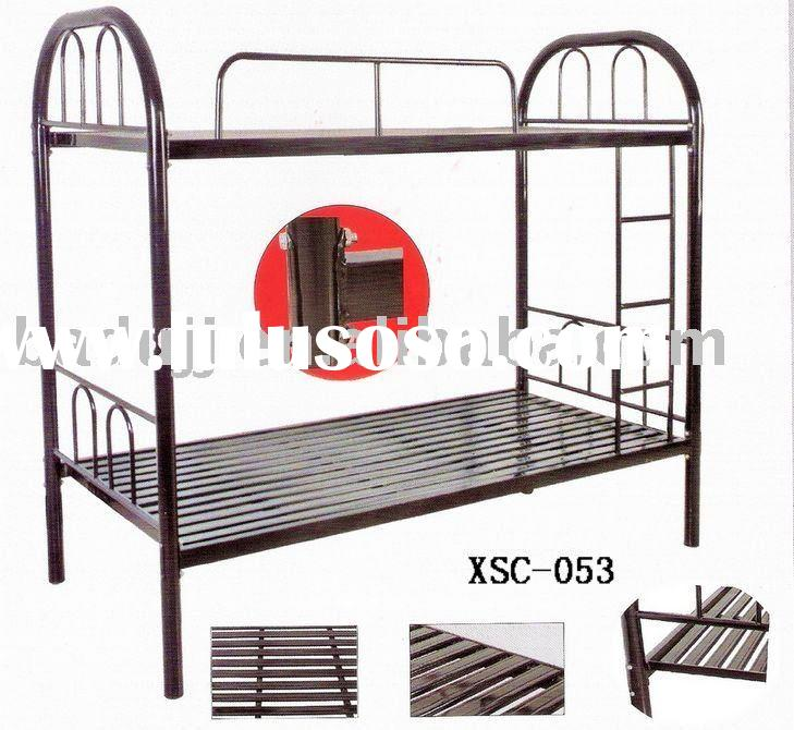 Military Metal Bunk Bed for Sale