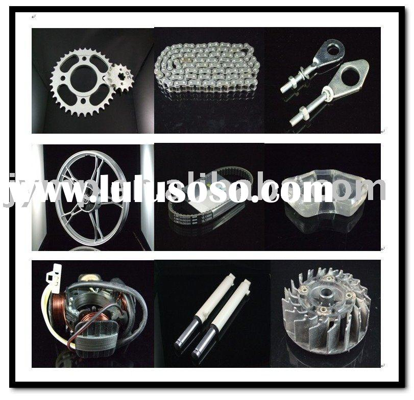 Motor Engine parts (50cc,125cc,150cc,100cc,110CC)