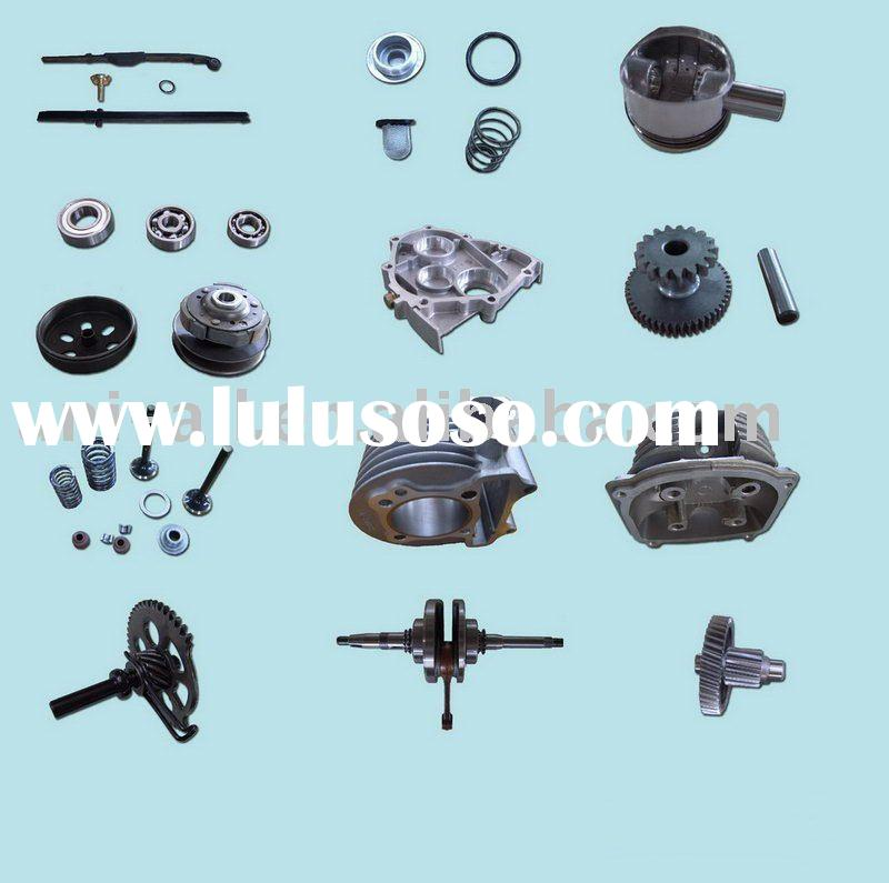 Motorcycle engine part/GY6(JONNY 50) motor parts