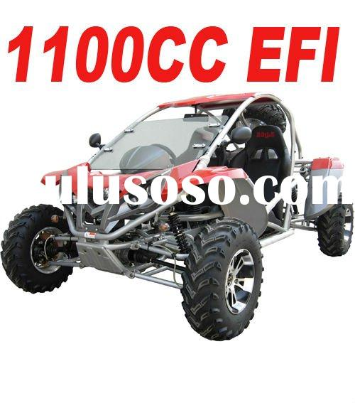 NEW 1100CC 4X4 GO KART(MC-454)