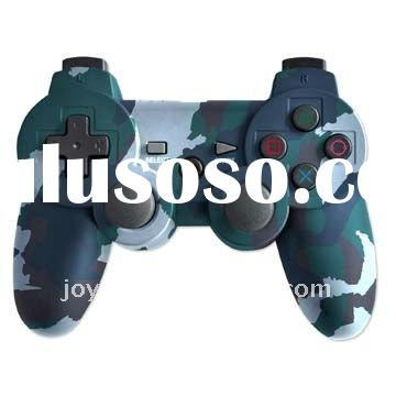 Newest 2.4G Wireless game controller for PS3