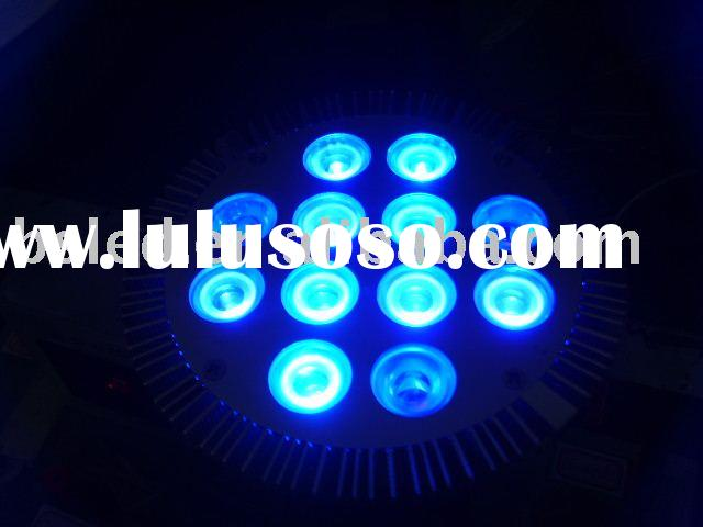PAR38 12W LED AQUARIUM LAMP FOR CORAL AND REEF GROWING