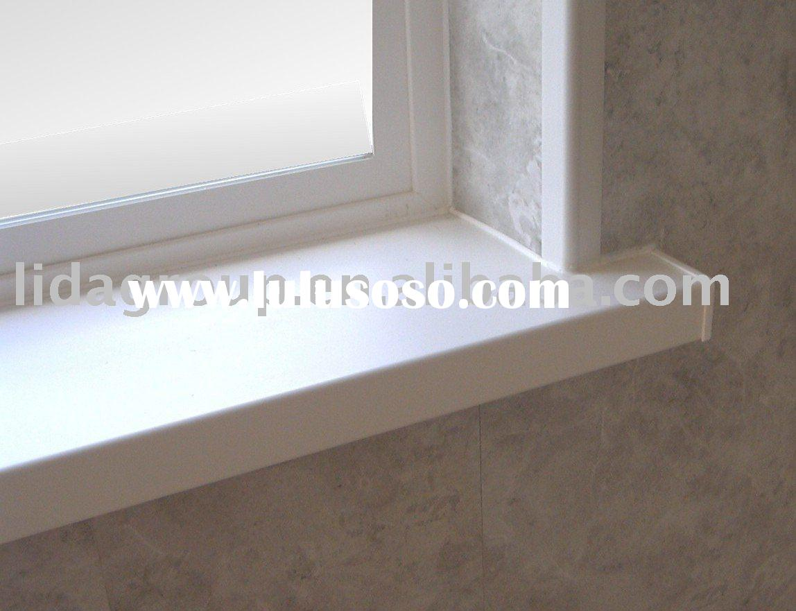 Interior window sill replacement interior ideas for Window sill replacement