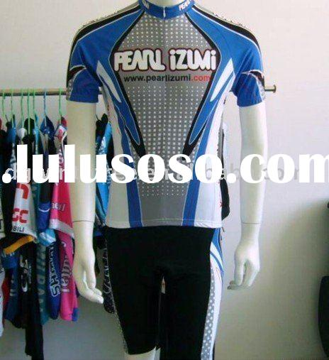 Pearl izumi cycling jersey, cycling wear, good bicycle jersey