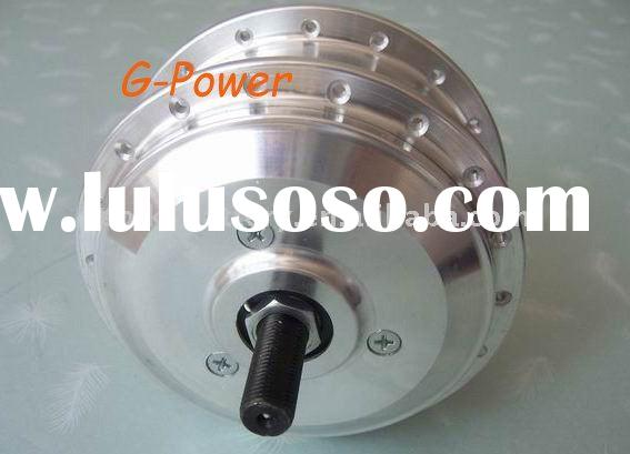 Powerful and Brushless Hub Motor for Bicycle