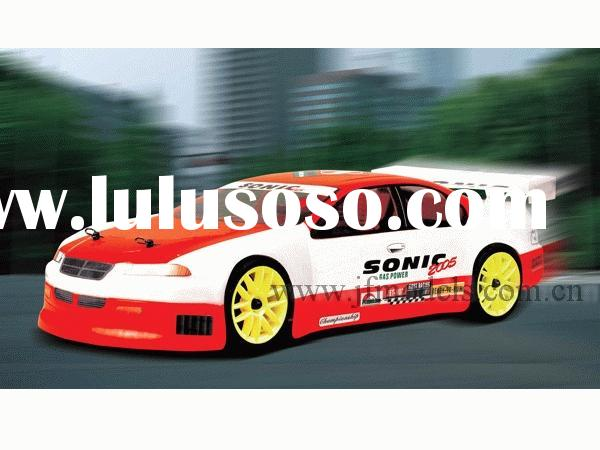 RC Model Car HSP 1 / 10 Touring Car (16 Taiwan Engine) RTR