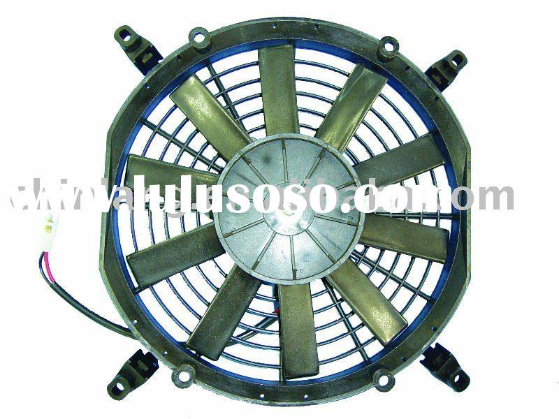 Radiator Fan/Auto Cooling Fan/Condenser Fan/Fan Motor For HONDA CITY 1.3L /1.5L 95'
