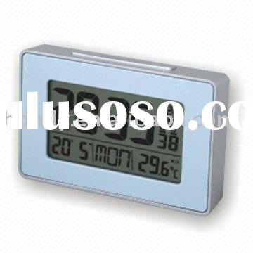radio controlled digital clock radio controlled digital clock manufacturers in. Black Bedroom Furniture Sets. Home Design Ideas