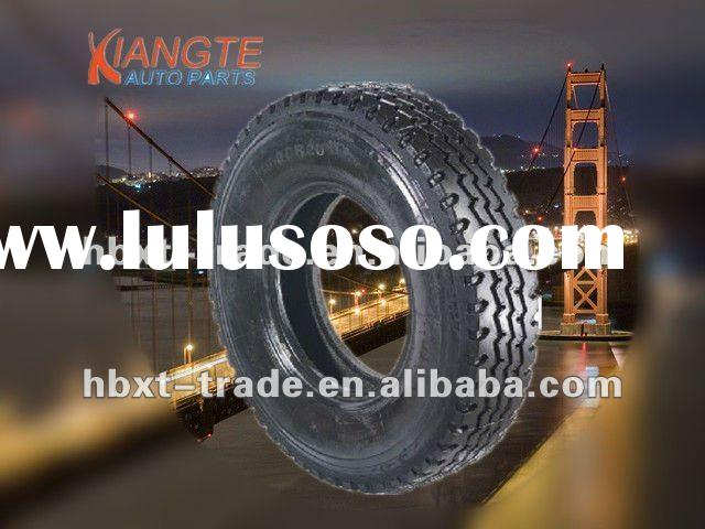Recapped tires for car 650/16---1200R20/22.5
