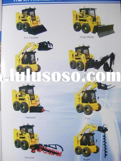 Skid Loader (Attachment)