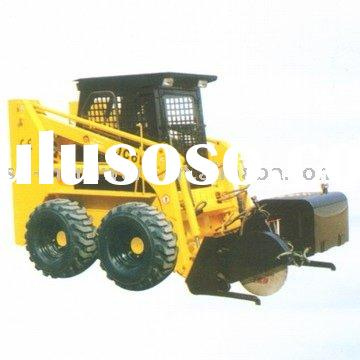 Skid Steer Loader Attachment-Asphalt cutter