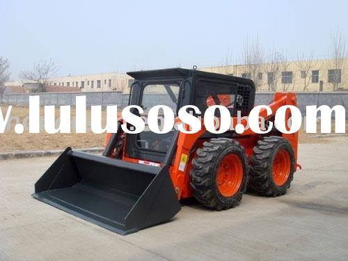 Bobcat Salvage Parts Ga http://www.lulusoso.com/products/Skid-Loader.html