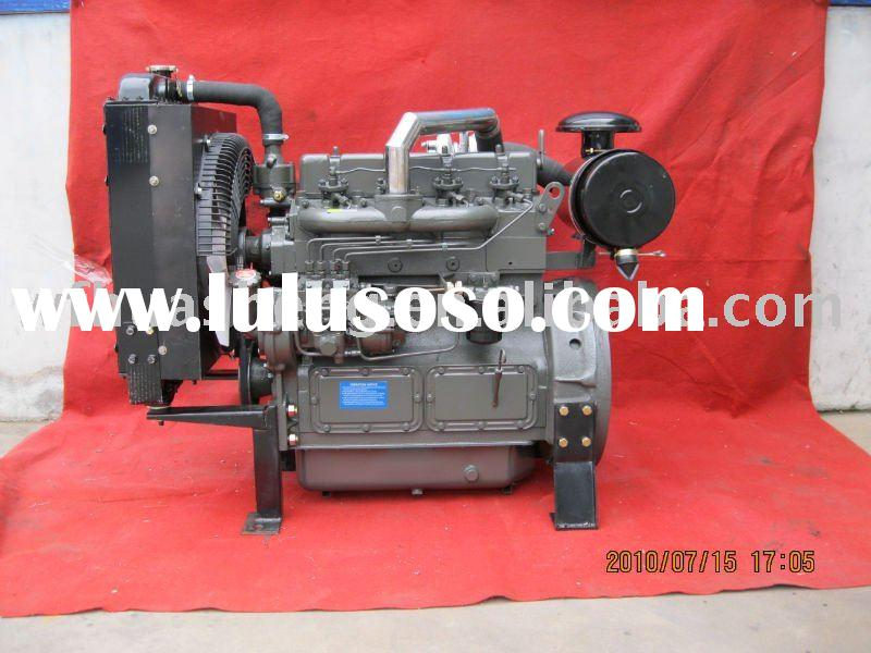 Small Diesel Engine, With CE and ISO9001 Certificate.