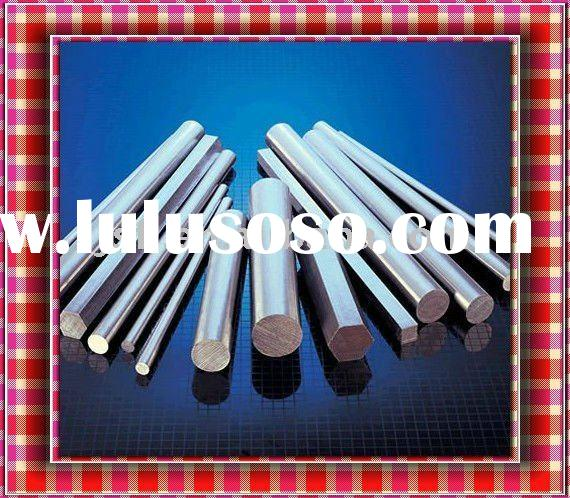 Stainless steel round bar, square bar, hexagonal bar, flat bar, channel bar