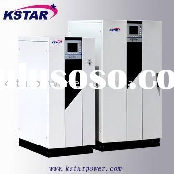 THREE PHASE INDUSTRIAL UPS POWER SUPPLY (Epower(10~400KVA))