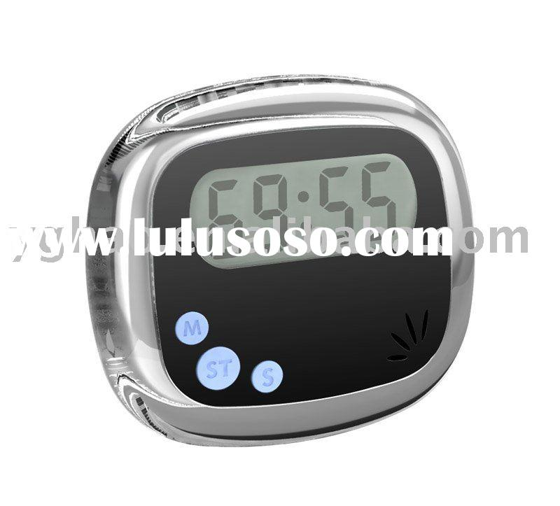 Talking timer, kitchen timer, countdown timer (YGH113)
