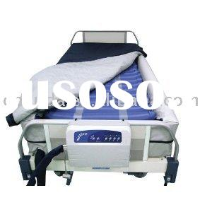 The Bed Type Medical Air Mattress(strip type)--use in the hospital