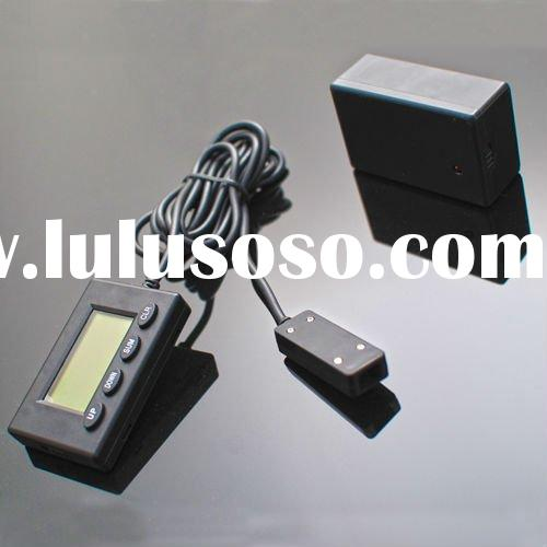 Timer Recorder for cars,motorcycles, dirtbikes,minbikes,bicycles,skateboards,snowboards