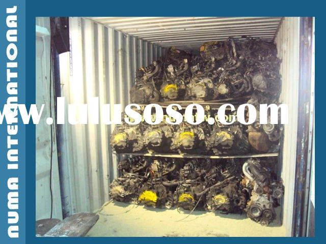 Used Auto Engines & Engines