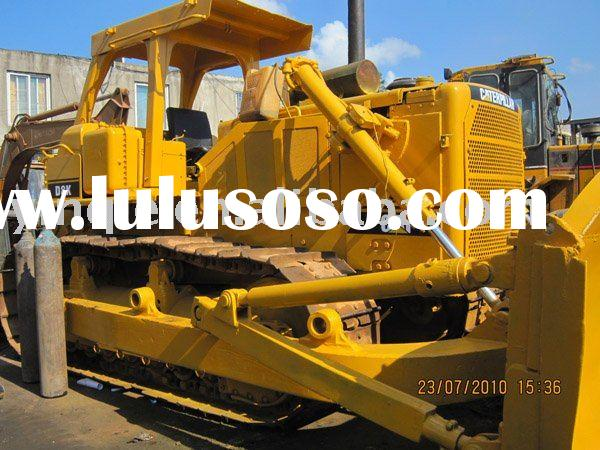 Used bulldozer Cat D8K,Caterpillar D8 dozer