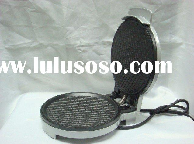 Waffle Maker with Ice Cream Cone Plate (CIE-021C)