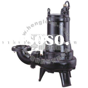 (Sewage Pump And For Waste water Treatment System) Wastewater Submersible Pump