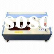 acrylic Mini Laser engraving Machine NC-S3040 for stampe